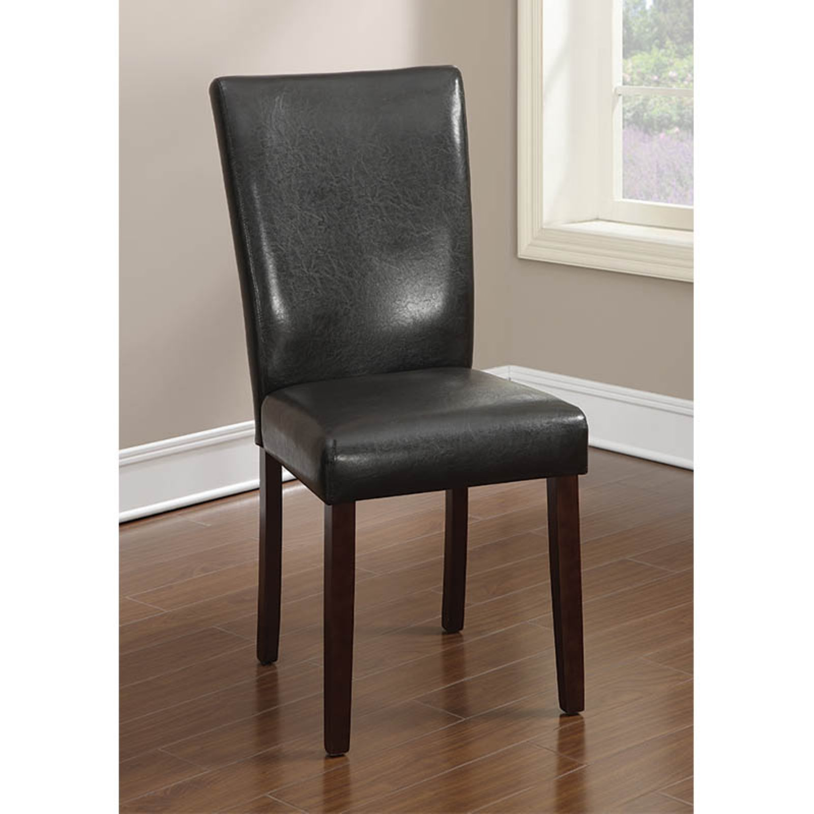Coaster Furniture Parsons Side Chair - Set of 2