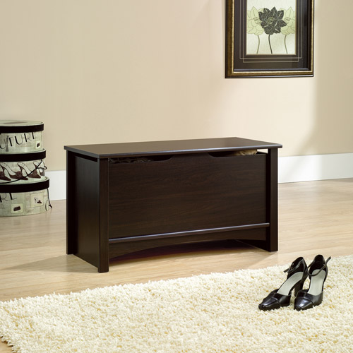 Sauder Shoal Creek Storage Chest, Jamocha