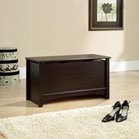 Sauder Shoal Creek Storage Chest, Multiple Finishes