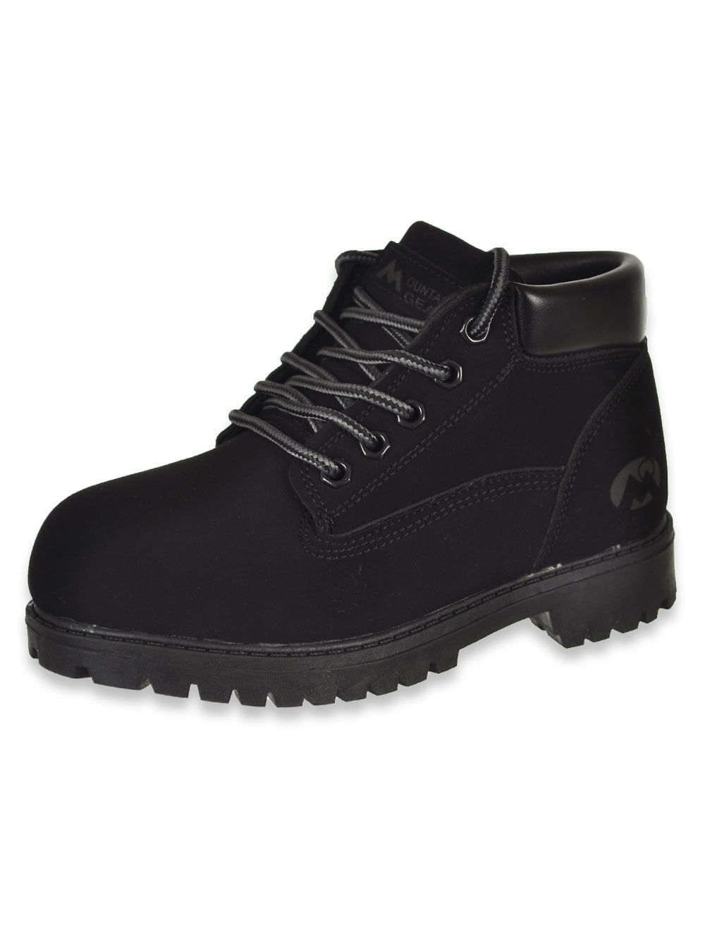 Youth Boys Tucker Lace Up Boots Size 5 or 6 New With Tags