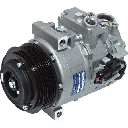New A/C Compressor 1010338 - LR012593 Range Rover Sport LR3 (Range Rover Ac Compressor)
