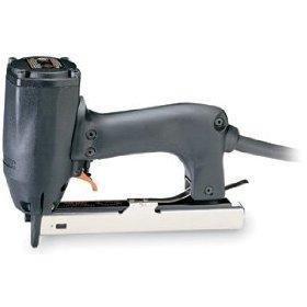 Duo Fast CarpetPro Electric Stapler ENC 5418 uses 20 Gaug...
