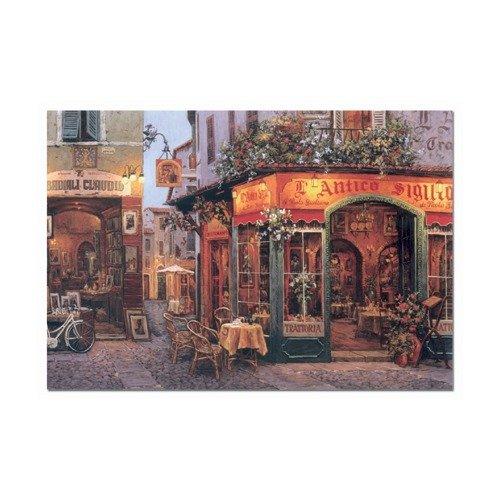 Educa L'antico Sigillo - Art Collection 1500 Piece Jigsaw Puzzle