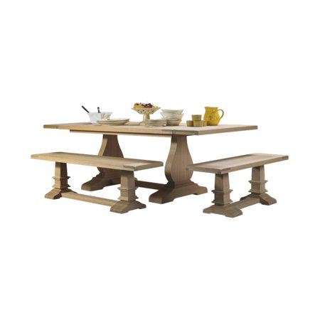 A E Tuscan Farmhouse Dining Table