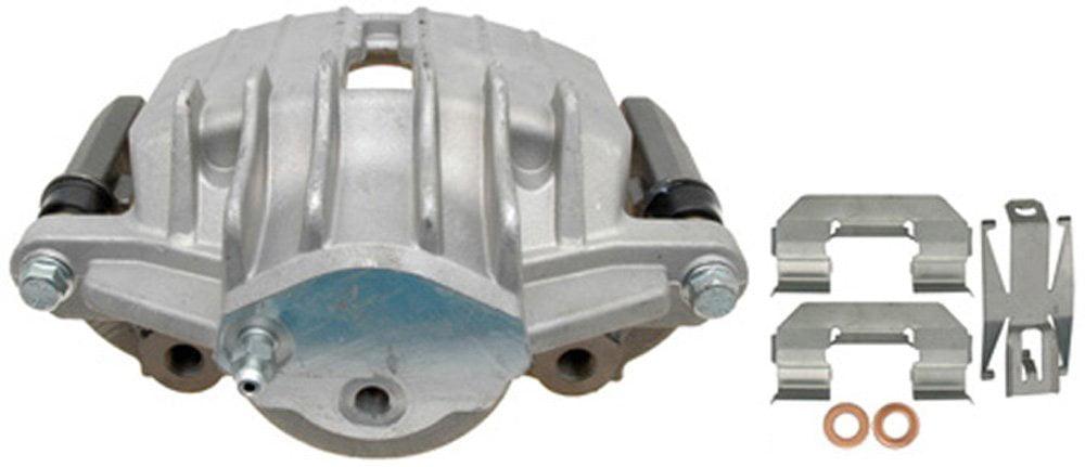 Semi-Loaded Disc Brake Caliper Raybestos FRC11931 Professional Grade Remanufactured