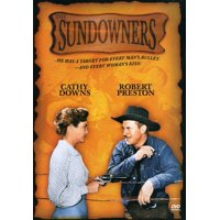 The Sundowners (DVD)