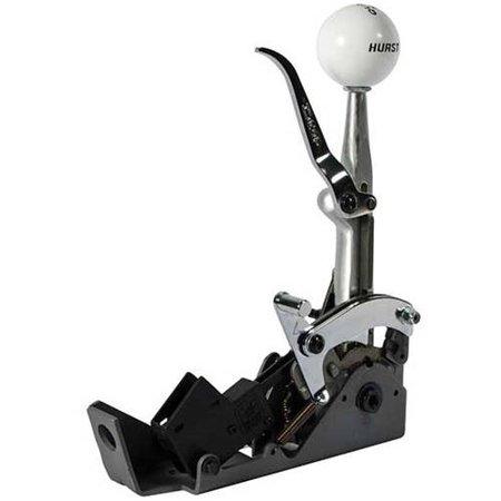 Hurst 3160001 Automatic Shifter, Quarter Stick Powerglide