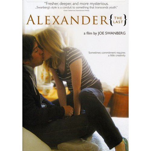 Alexander The Last (Widescreen)