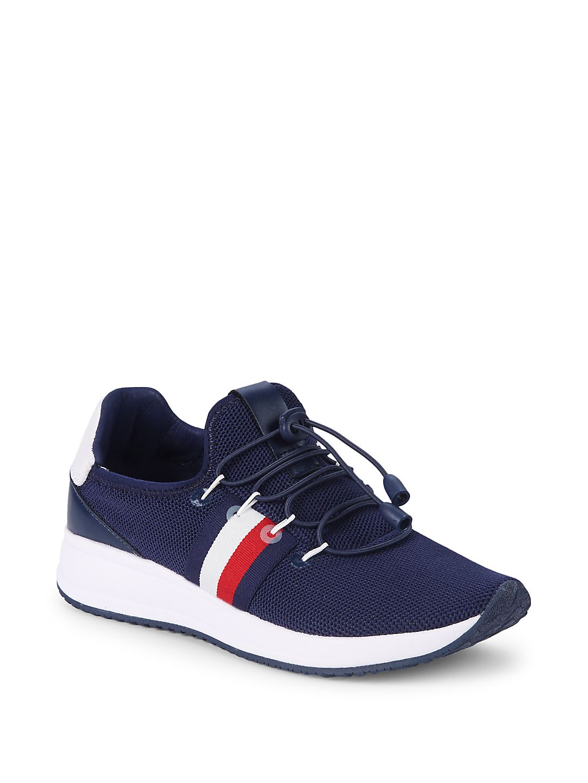 Rhena Mesh-Knit Sneakers