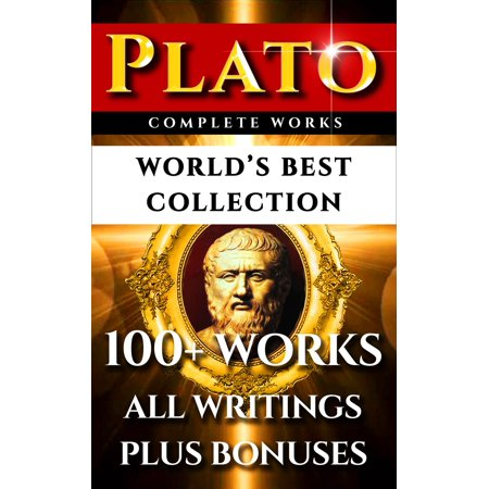 Plato Complete Works – World's Best Collection -
