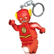 LEGO Universe Superhero Flash Key Light