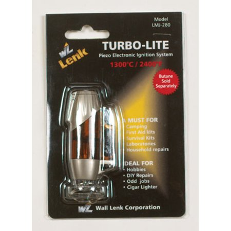 TURBO LITE TORCH (Turbo Lite Mini Torch)