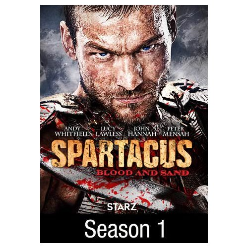 Spartacus: Blood and Sand: Season 1 (2010)