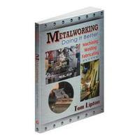 INDUSTRIAL PRESS 9780831134761 Textbook,11in.Hx8-1/2in.Wx1in.D,1st G0124026
