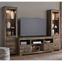 Signature Design by Ashley Trinell Entertainment Center