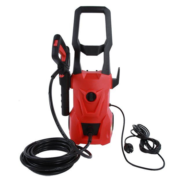 Tebru High Pressure Washer 3400psi Compact Electric High Pressure Washer Portable Electric Power Washer Us Plug Portable Electric Power Washer Walmart Com Walmart Com
