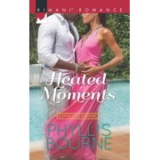 Heated Moments - eBook