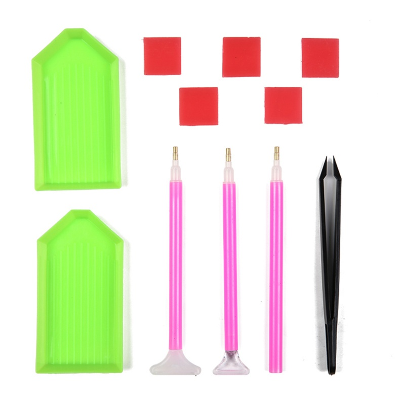 5D Diamond Painting Pen Embroidery DIY Diamond Painting Cross Stitch Tools