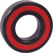 Enduro Zero Ceramic Grade 3 6802 Sealed Cartridge Bearing15x24x5