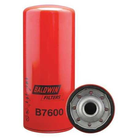Baldwin Filters B7600 Spin-On Oil Filter, Full-Flow