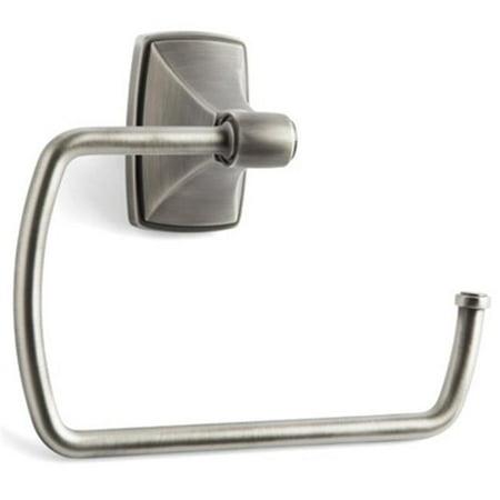- Amerock Abh26501 As Clarendon Towel Ring - Antique Silver