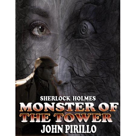 Sherlock Holmes Monster of the Tower - eBook