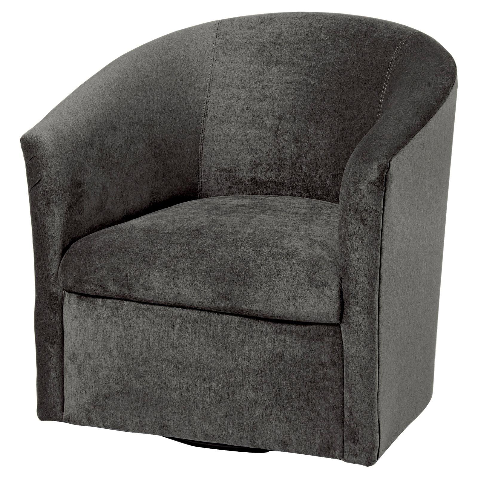 fort Pointe Elizabeth Swivel Chair Walmart