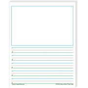 TEACHER CREATED RESOURCES Smart Start 1-2 Story Paper 100 76541