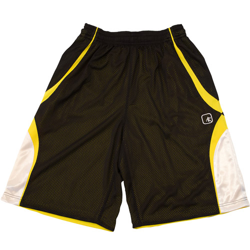 And 1 Big Men's Game Seven Reversible Shorts