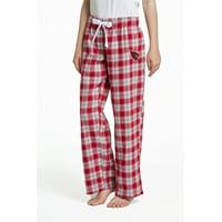NFL Arizona Cardinals Tenacity Ladies' Flannel Pant