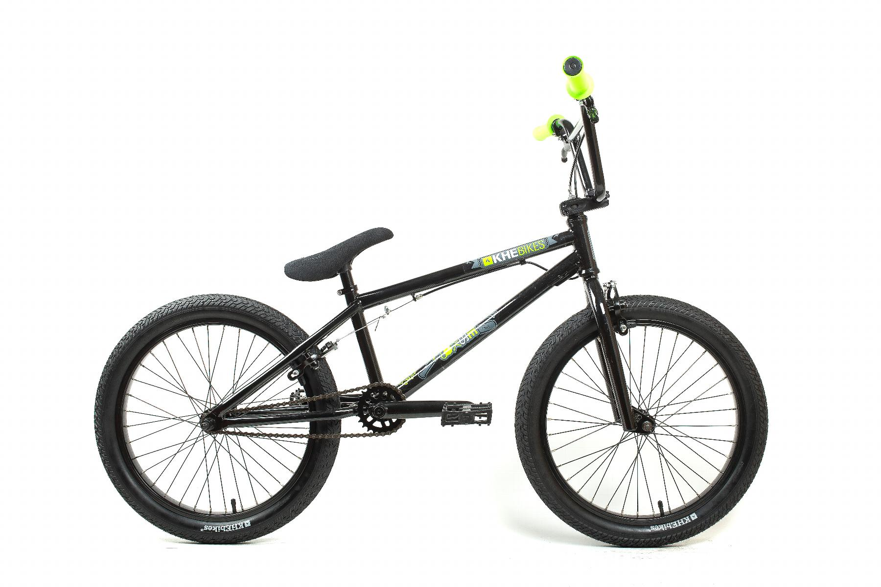 KHE Park Two BMX Bicycle by Cycle Force Group
