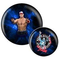WWE Wrestlemania Superstar John Cena Bowling Ball- Limited Edition (10lbs)