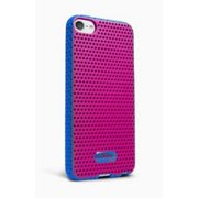 iFrogz Breeze Case for iPod touch 5G (Pink/Blue)