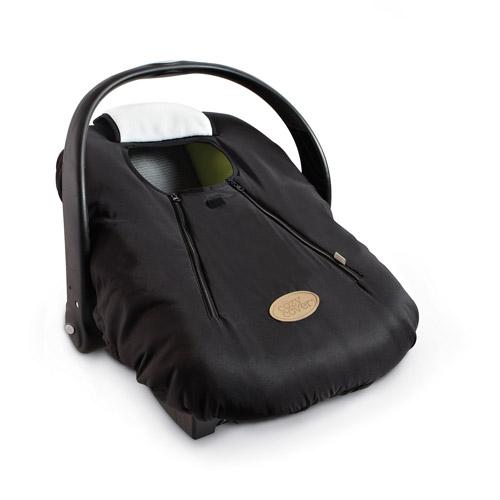 EVC - Cozy Cover, Black