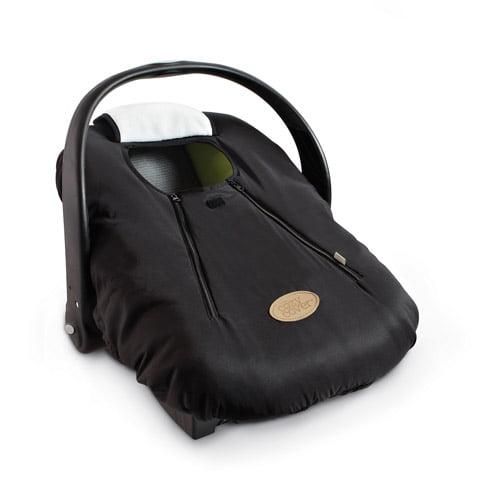 EVC - Cozy Cover, Black