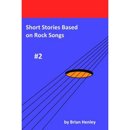 Short Stories Based on Rock Songs #2 - (Beaded Rock)