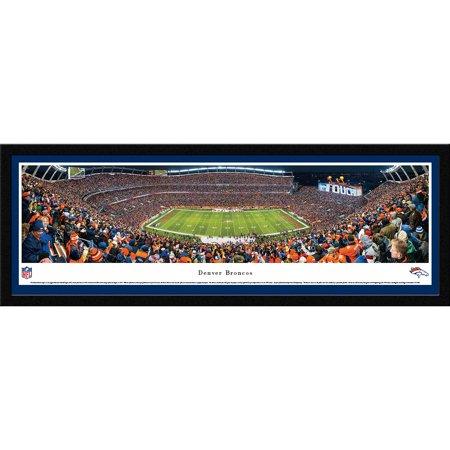 Denver Broncos 16