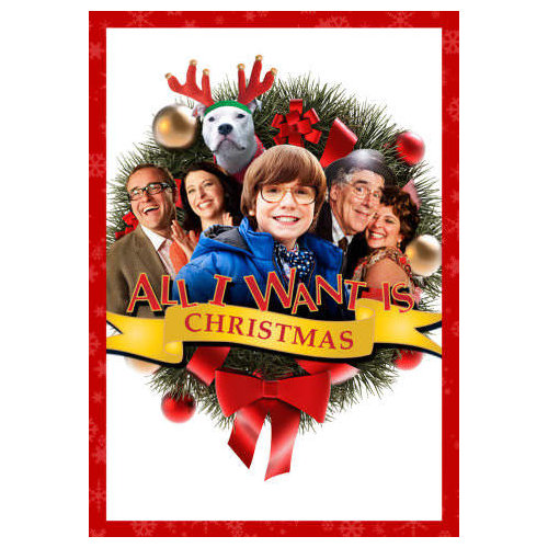 All I Want Is Christmas (2011)