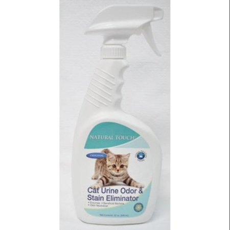 Nilotron Natural Touch Cat Urine Remover Amp Stain