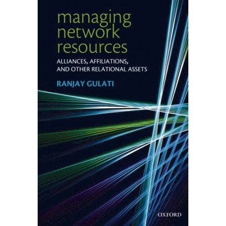 Managing Network Resources