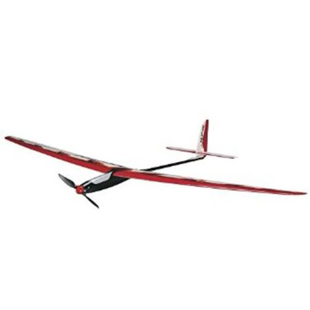 Great Planes Kunai 1.4M EP Sport Glider RXR RC Airplane