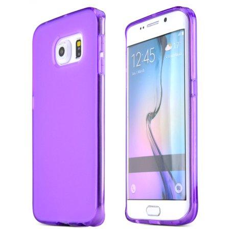samsung galaxy s6 phone case purple