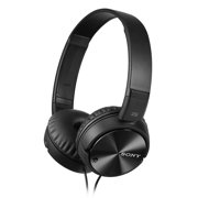 Sony MDR-ZX110NC Noise-Canceling Stereo Headphones