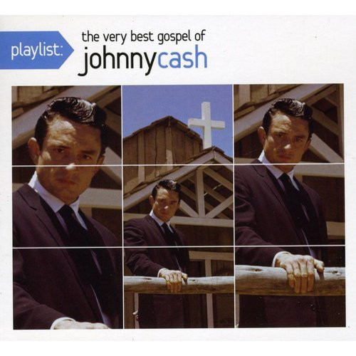 PLAYLIST: VERY BEST GOSPEL OF JOHNNY CAS