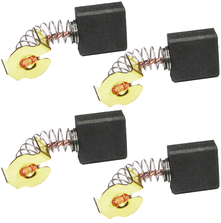 Black and Decker D24000 D24000S Wet Tile Saw (4 Pack) Genuine OEM Replacement Brush #... by Black and Decker