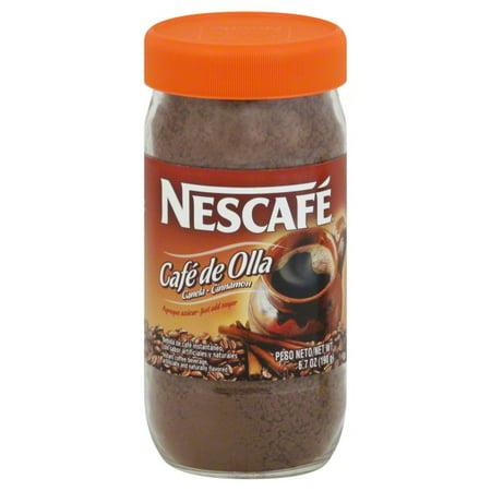 Cafe De Olla Instant