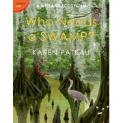 Who Needs a Swamp? - eBook
