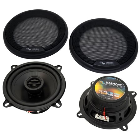 Harmony Audio HA-R5 Car Stereo Rhythm 5.25