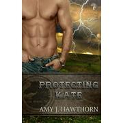 Dark Horse Inc.: Protecting Kate (Paperback)