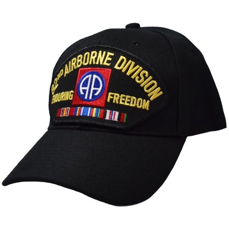 82nd Airborne Division Operation Enduring Freedom (OEF) Ball Cap
